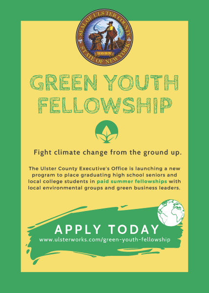 Green Youth Fellowship
